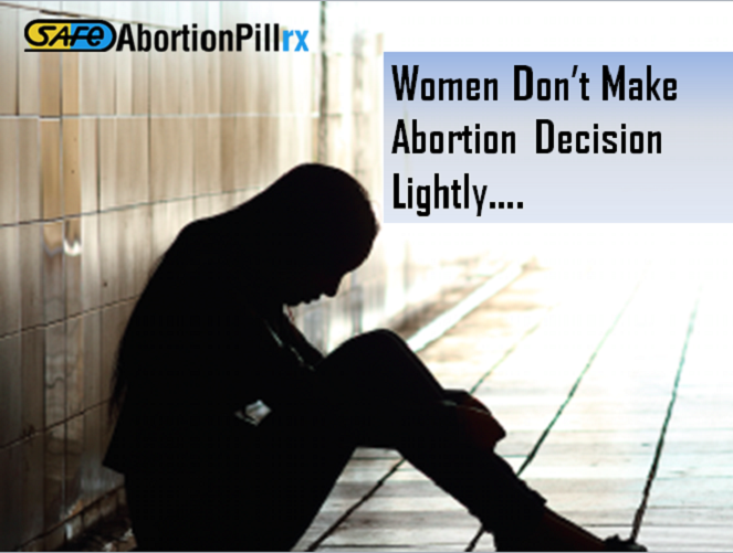 """women and decisions of abortion Planned parenthood calls abortion """"a difficult decision"""" in many of its consent forms and fact sheetswhen naral launched a film on the 40th anniversary of roe vwade in 2013, the president of the pro-choice organization called abortion """"a difficult decision"""" women and couples face lawmakers use the adjective, too."""