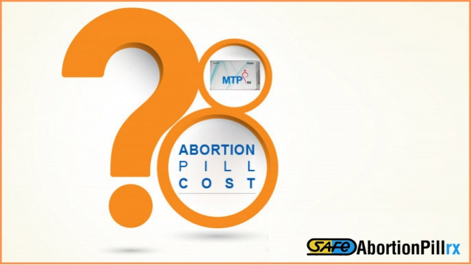 How much does the abortion pill cost?