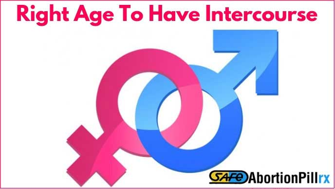 Think, What is the young age to have sex