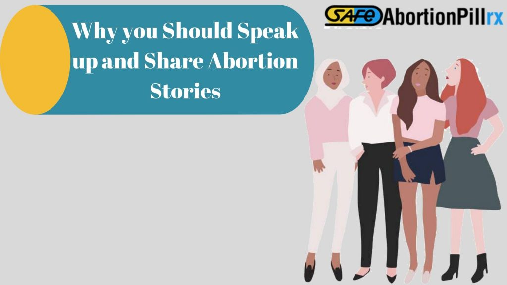 Abortion stories websites